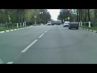 Дзержинск. Подборка ДТП 1