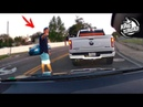 Road rage and angry drivers. Revenge. Cut off situations 3 2020