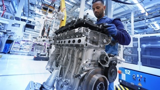 BMW M straight 6 Details & 3D printing process