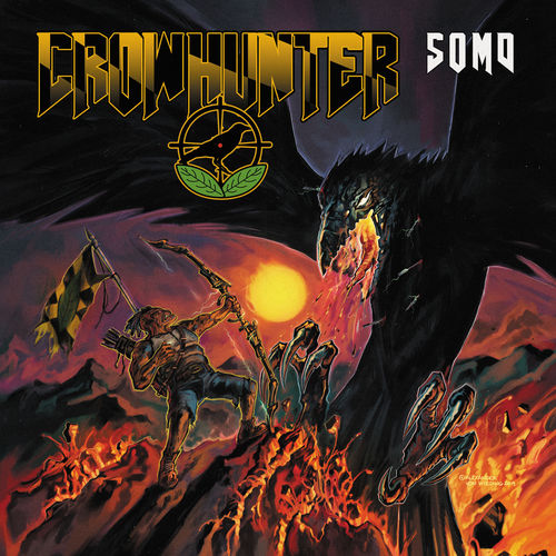 Crow Hunter - Somd