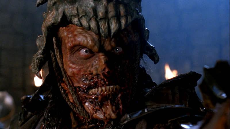 Army of Darkness Evil Dead III Director s Cut Армия тьмы Зловещие мертвецы 3 Сэм Рэйми 1992 MVO Киномания
