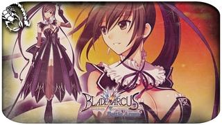BLADE ARCUS from Shining - Story Mode - Sakuya