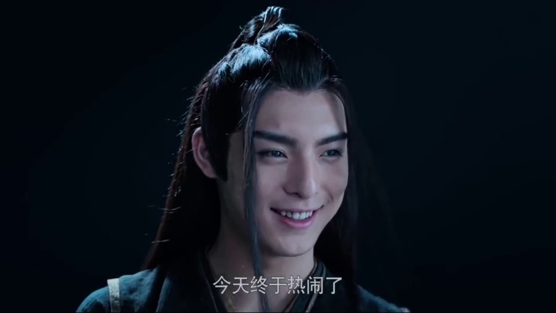 Mo dao zu shi| Не любили|Сюэ Ян и Сяо Синчэнь| Неукротимый