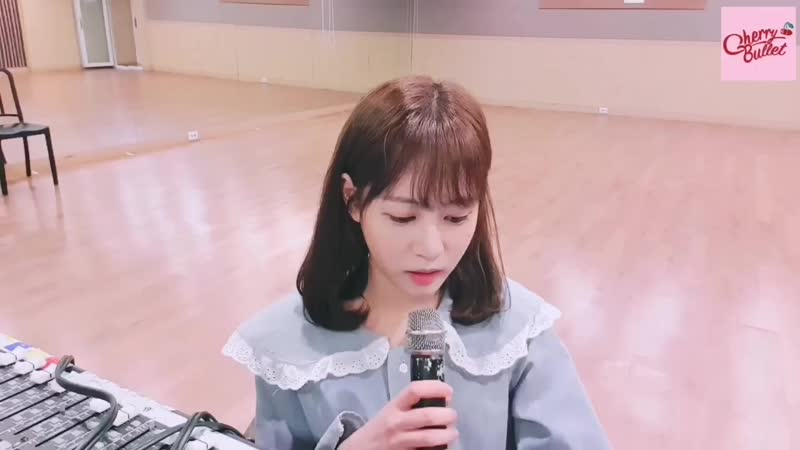 Kim Bora - Hard to love (cover Bolbbalgan4)