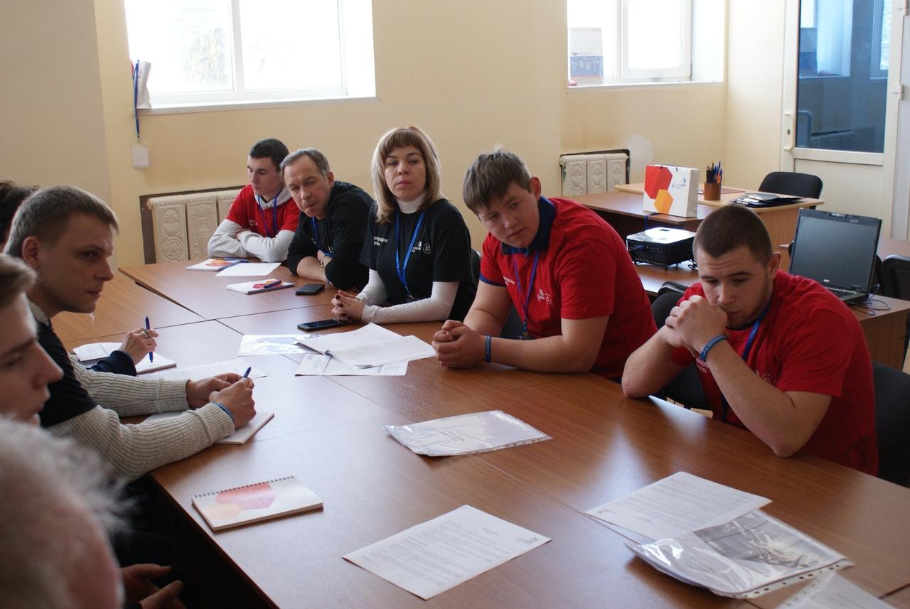 IV региональный чемпионат «Молодые профессионалы» (WorldSkills Russia) Белгородской области по компетенции «Сварочные технологии»
