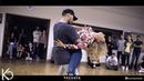 Truji Gloria Pinto Picasso Man overboard Bachata Sensual Xtreme by KC