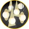 Дизайнерские  светильники СПБ | GENIUS-LIGHT