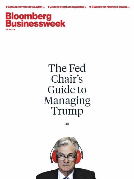Bloomberg Businessweek USA 07.22.2019