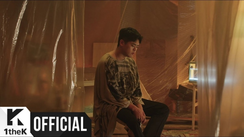 [MV] VINXEN(빈첸) - Skin(허물) (feat. Seori(서리))