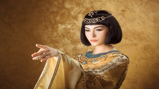 Ancient Egyptian Music – Cleopatra | Beautiful, Enchanted, Magical