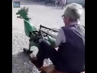 Когда на пенсии делать нечего