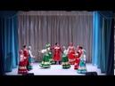 Ансамбль казачьей песни «Вольница» - «Казачка вольная» (слова и музыка А.Сизовой)
