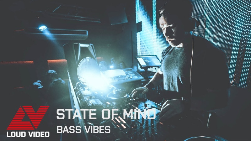 State of Mind | Bass Vibes | 4K