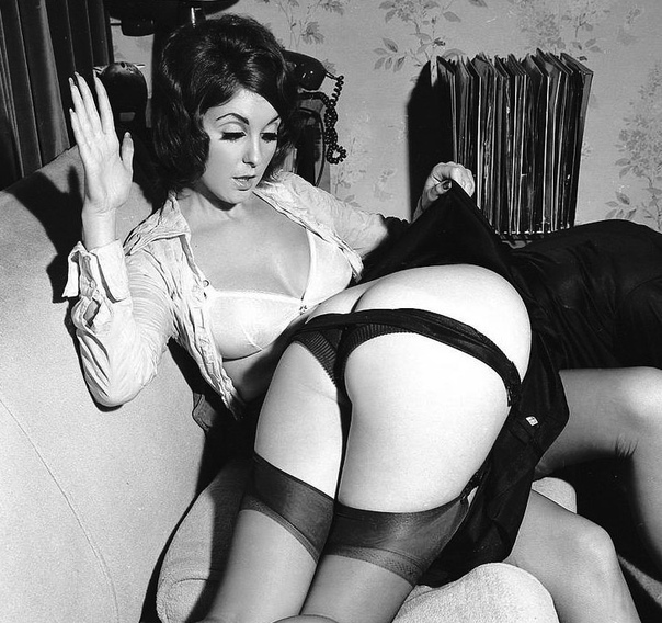 Vintage solo porn pics
