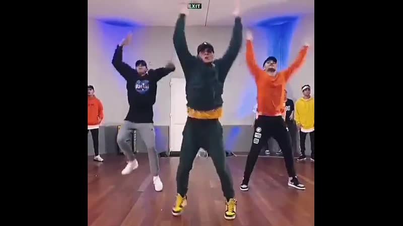 R3D Zone - Cartier Choreo