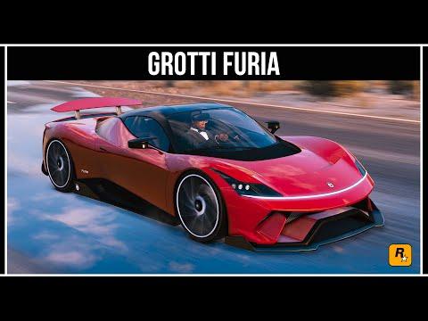 GTA Online Grotti Furia
