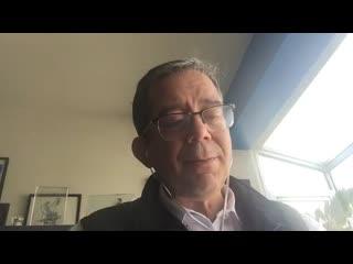 Jenaro villamil #posmañanera. lunes 18 de noviembre. pensiones a adultos mayores. no al racismo. fin del influyentismo