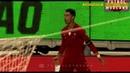Gol de Cristiano Ronaldo. GOL Nº 700. Portugal 2-0 Luxemburgo | Eurocopa | SPORT TV | 11/10/2019 *|