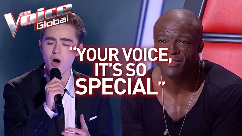 How this singer who stutters won The Voice | Winner's Journey 23