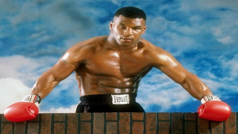 Mike Tyson Defensive Skills of The Undisputed King