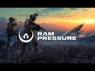 RAM Pressure PC game first look gameplay español 4k UHD
