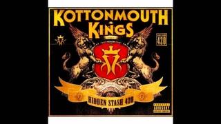 Kottonmouth Kings - Hidden Stash 420 - Bumpin Featuring Potluck