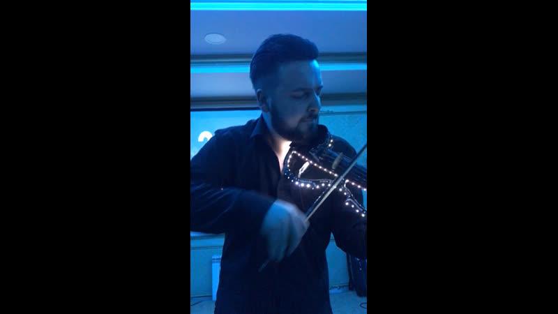 Роман Матусевич Lejla Ratyijica Gipsy Music