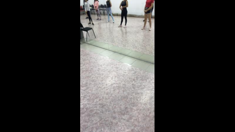 Live: ЦЕНТР СОВРЕМЕННОГО ТАНЦА ROXY DANCE STUDIO