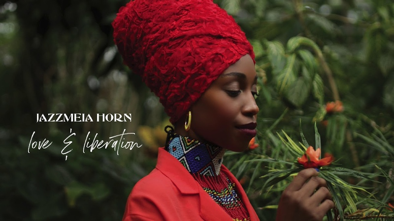 Jazzmeia Horn - Green Eyes (Official Audio)