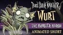 Don't Starve Together: The Monster Marsh [Wurt Animated Short]