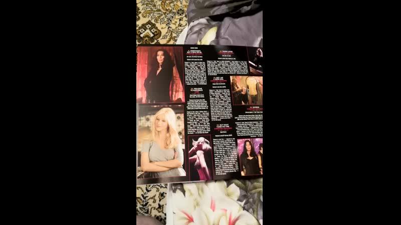 Cher ChristinaAguilera - Burlesque (саундтрек) Burlesque Cher Soundtrack ChristinaAguilera