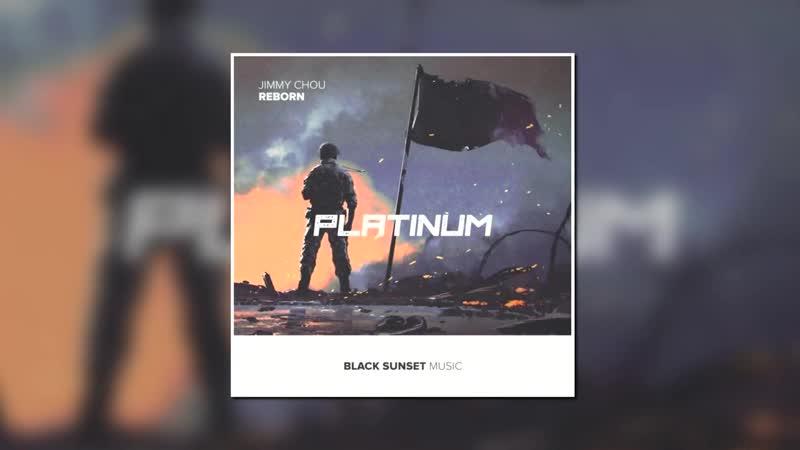 Jimmy Chou - Reborn (Extended Mix) _BLACK SUNSET MUSIC_ ( 1080 X 1920 )