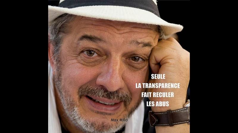 Le bien renseigné Philippe PASCOT affirme que le dossier r seau p docriminel est vide SIC