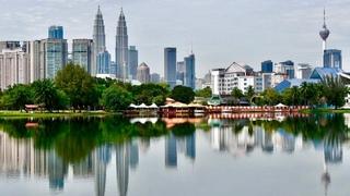Kuala Lumpur Malaysia 4K Ultra HD Film