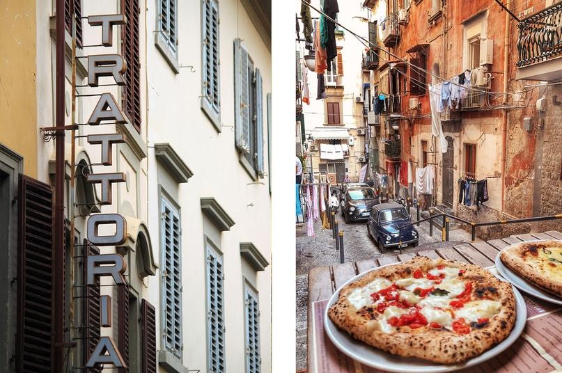 Где поесть во Флоренции: топ-10 проверенных мест