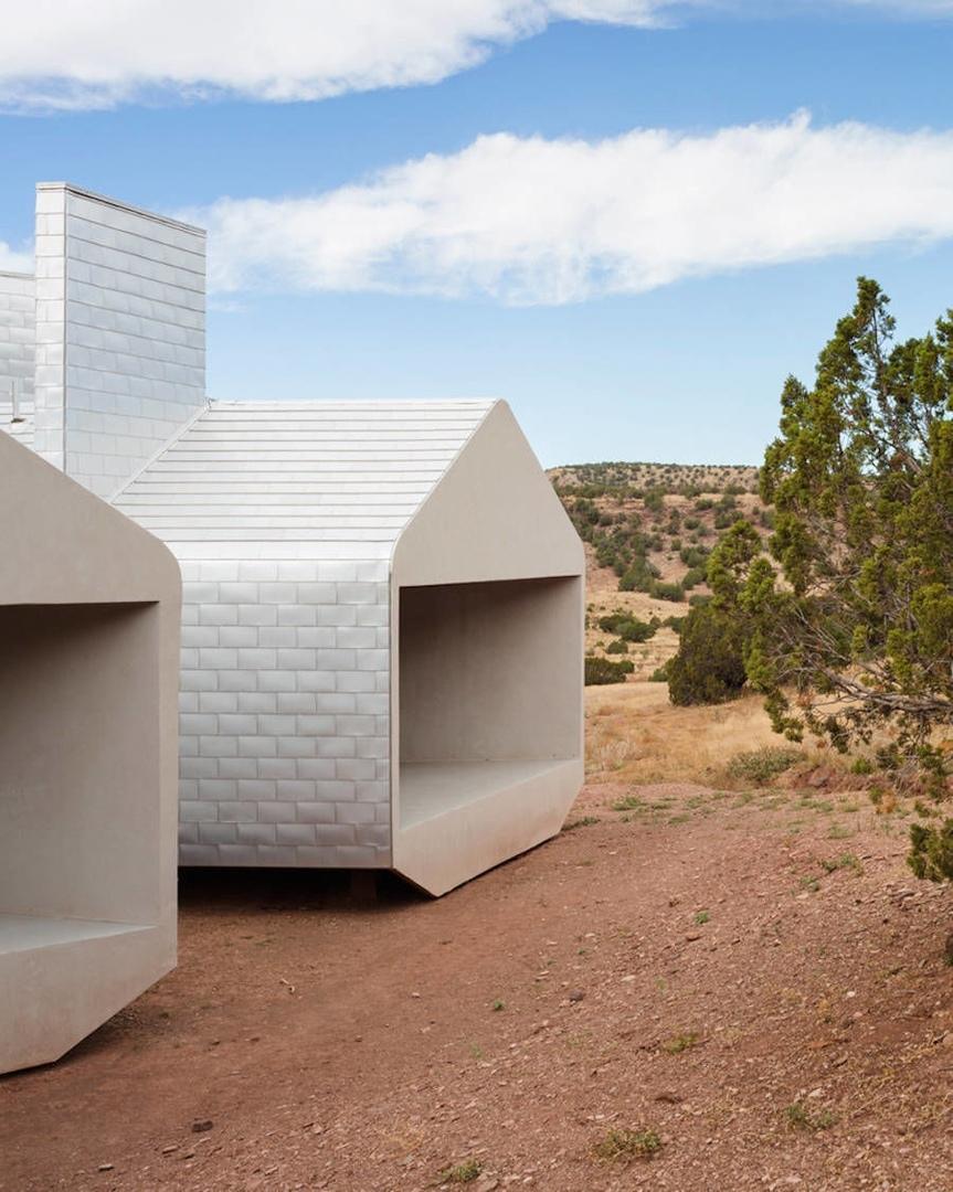 Modular Element House / MOS Architects