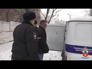 Авиадебошир из Новосибирска отличился в Хабаровске