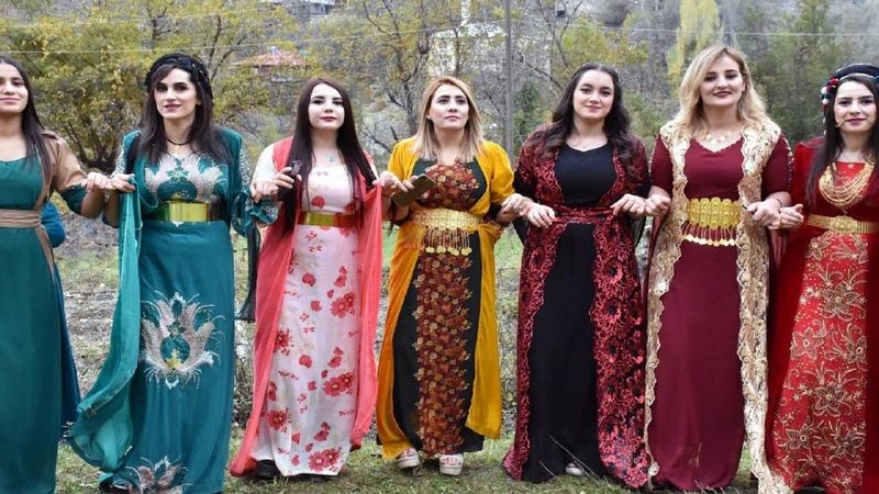 Kürtçe Halay Potpori Grani