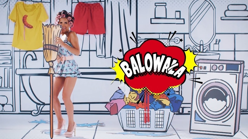 Mała Czarna Kura domowa Official Video Disco Polo 2019