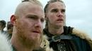 Bjarla Hagal отрывки из сериала Викинги