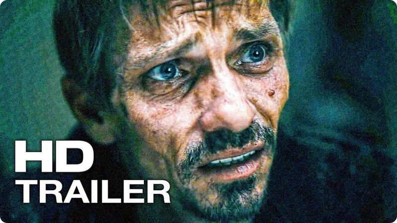 ПУТЬ׃ ВО ВСЕ ТЯЖКИЕ. ФИЛЬМ Русский Трейлер 1 (2019) Аарон Пол, Чарльз Бэйкер Netflix Movie HD