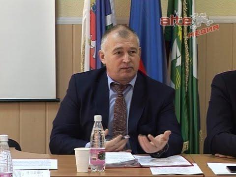 Жители Красногвардейского требуют отставки главы АГО