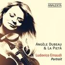 Обложка Life - Ang le Dubeau, La Piet