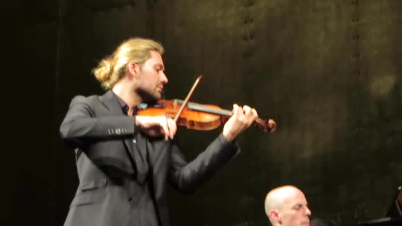 22 03 2015 Paris Champs Elysee Theatre RECITAL with Violinsonate Nr 3 Johannes Brahms
