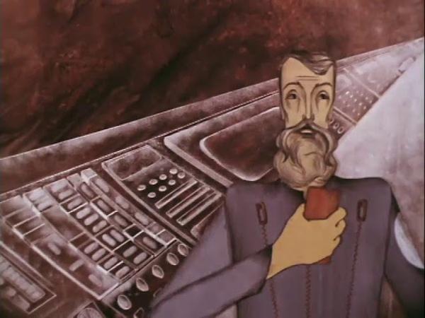 Космические пришельцы. Фильм 1 | Советский мультфильм