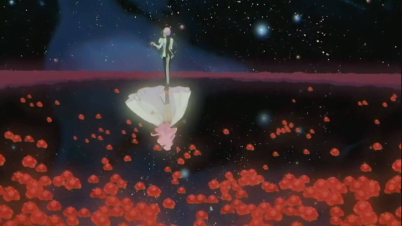 Adolescence of Utena Dance of Utena and Anthy