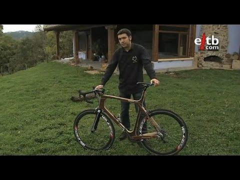 Axalco Bicicletas de madera