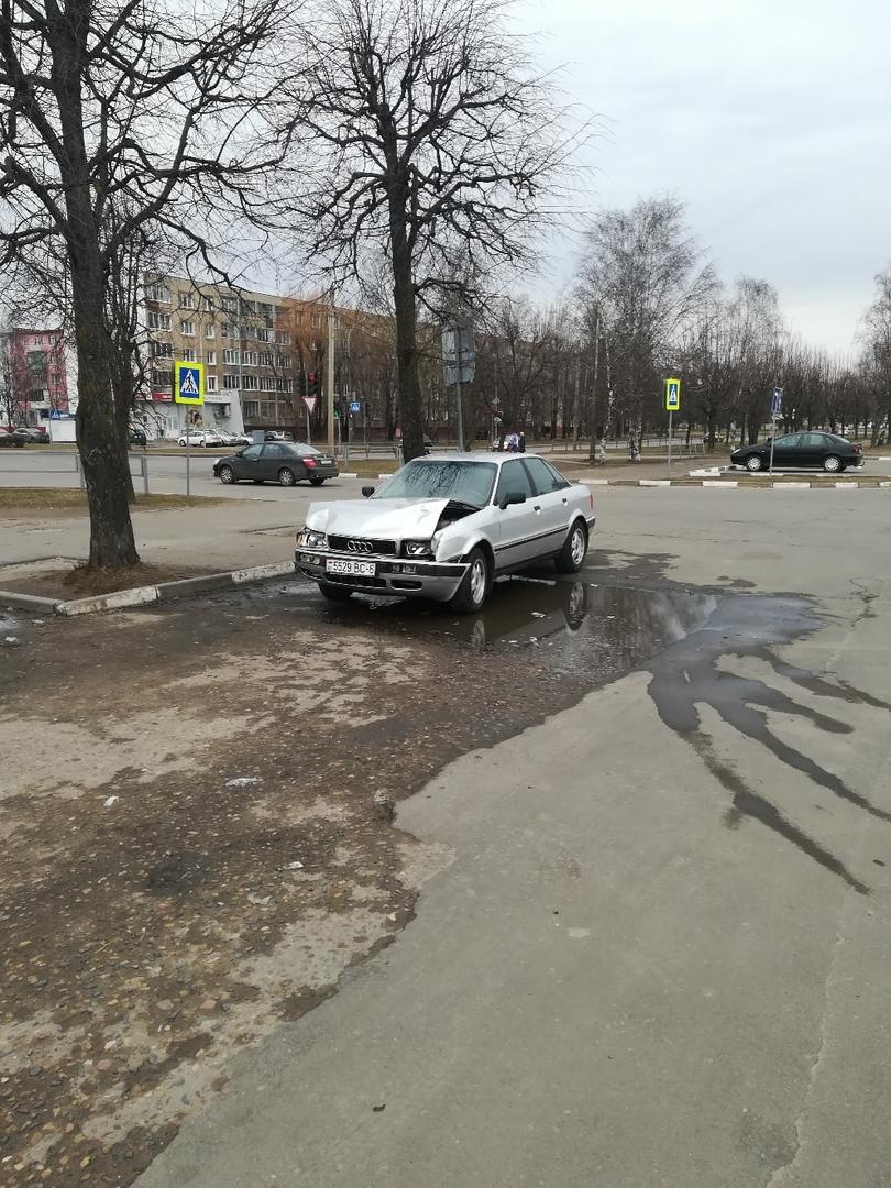 Фото ДТП и ЧП Могилев