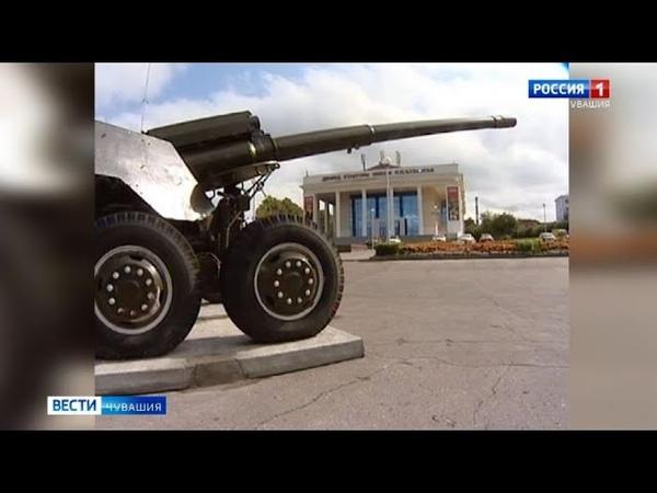 В Чебоксарах отреставрируют Парк Победы и ДК им Хузангая