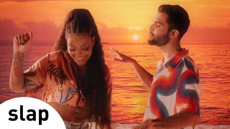 Silva e Ludmilla - Um Pôr do Sol na Praia (Clipe Oficial)